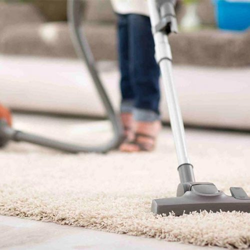 Carpet Steam Cleaning Cairns
